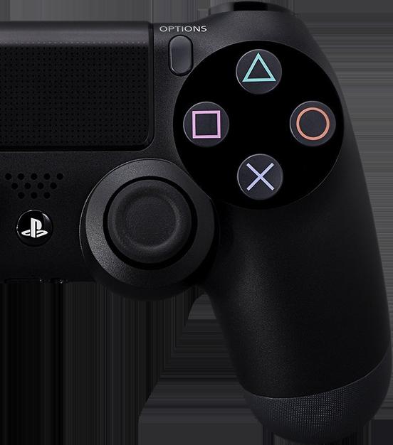 PS4 Half 1