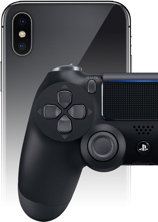 PS4phone